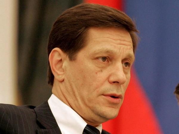 Председателят на Руския олимпийски комитет подаде оставка