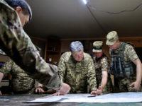 Порошенко: алтернативите на Минск са военно решение или нападение срещу РФ