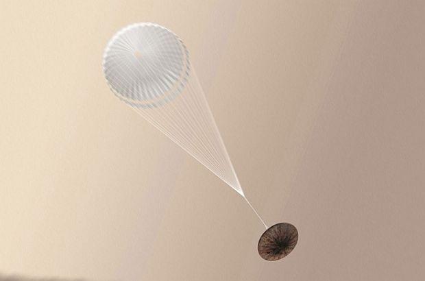 """Защо се провали кацането на """"Скиапарели"""" на Марс?"""