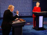 Тръмп: Клинтън даде на Русия 20% от американския уран