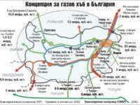 """ЕК и България са готови да преговарят с Русия за газовия хъб """"Балкан"""""""