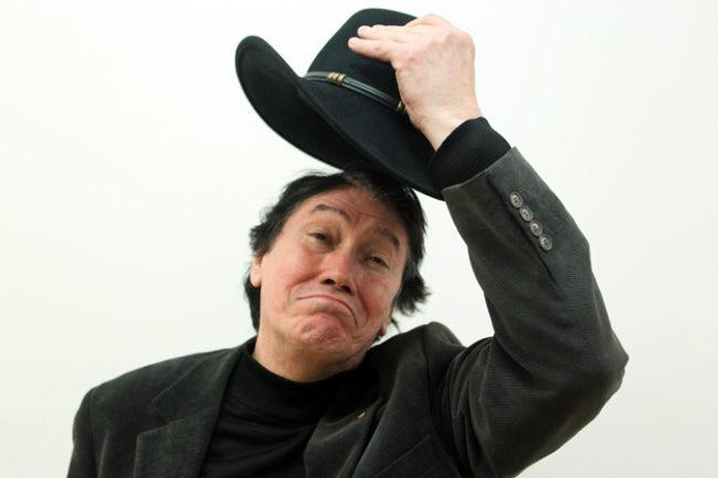 Прощаваме се с Бисер Киров на 12 ноември в Народния театър