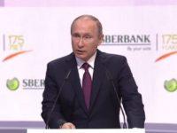 Путин: IT-технологиите може да изпреварят износа на оръжие (Видео)