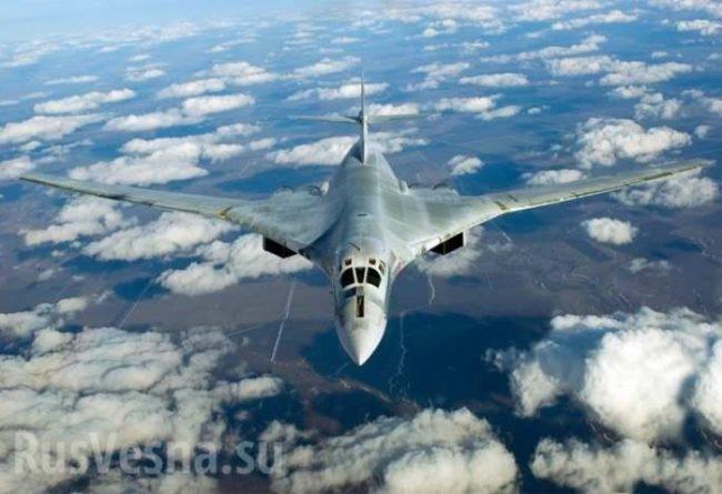 Русия подготвя удар в Сирия: На бомбардировачите Ту-160 и Ту-95 поставят крилати ракети