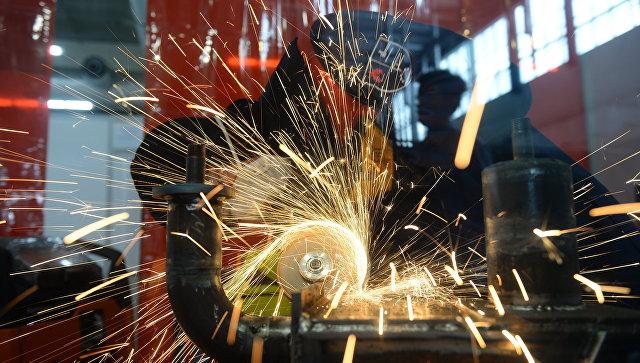 Financial Times: руската промишленост се възстановява