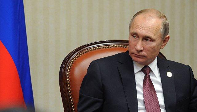 Владимир Путин: Невинаги разбирам логиката на нашите партньори от НАТО