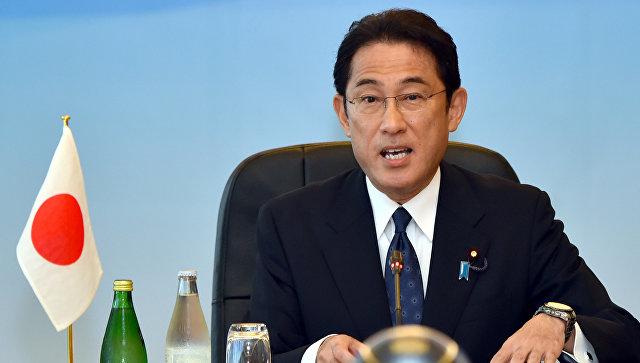 Япония връчи протестна нота на Русия заради ракетни комплекси на Курилите