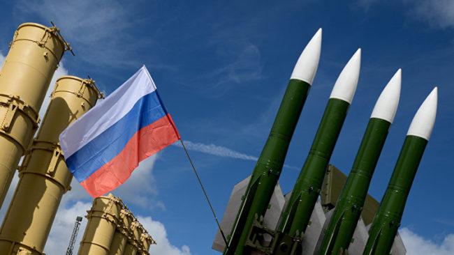 Русия разработва ново поколение ЗРК със среден обсег на действие