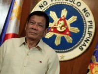 Президентът на Филипините се готви за визита в Москва