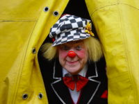 Почина световноизвестният клоун Олег Попов