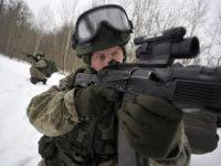 Разработиха нов снайпер за руските специални служби