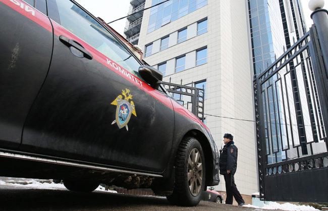 Масови арести за корупция в Русия