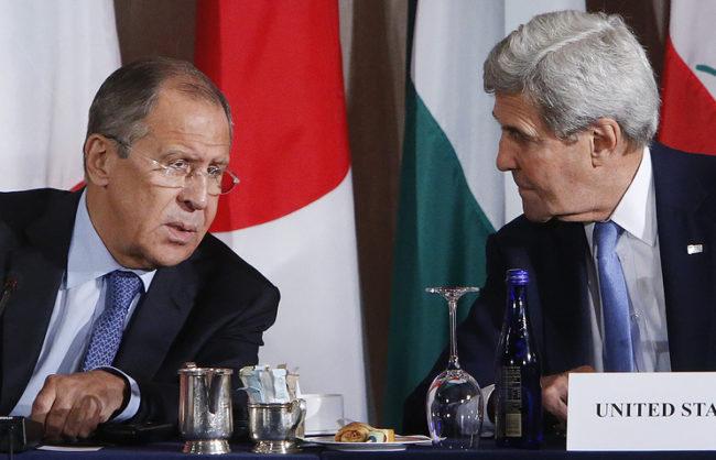 Кери бърза да се договори с Русия за Алепо преди идването на Тръмп