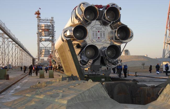 Русия прави революция в космическите доставки