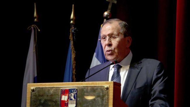 Лавров: Очакваме отговор от НАТО за инициативите, които сме предприели за възстановяване на сътрудничеството