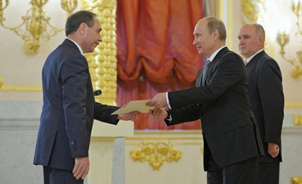 """Българският посланик в Москва: България е запознала """"Газпром"""" с идеята за газов хъб и чака реакция"""