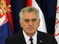 Томислав Николич: Има две неща, които Сърбия няма да направи, за да влезе в ЕС