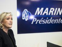 Льо Пен: Ако стана президент и работя с Путин и Тръмп, ще има световен мир