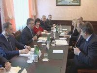 България активизира икономическите си контакти със Ставропол