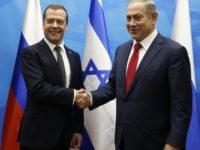 Нетаняху: Израел, Русия и САЩ трябва заедно да унищожат Ислямска държава