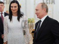 След като не участва в Рио`16, Елена Исинбаева обяви края на състезателната си кариера и е един от кандидатите за нов президент на руската лекоатлетическа федерация. Тя е един от тримата руски атлети, които ще получат премии като за олимпийски шампион.