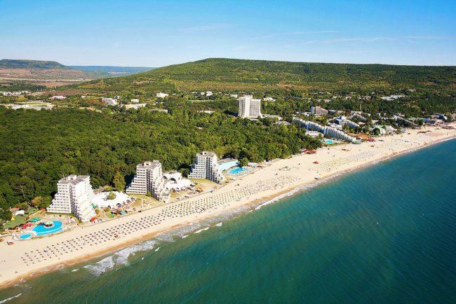 България оглави класация на руския National Geographic