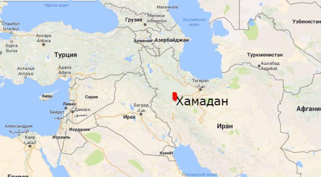 """Русия ще може да използва базата """"Хамадан"""" в Иран"""