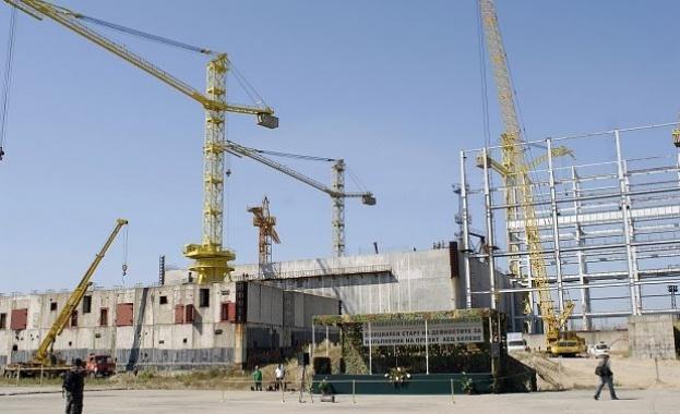 """НЕК инспектира в Русия оборудването за АЕЦ """"Белене"""""""