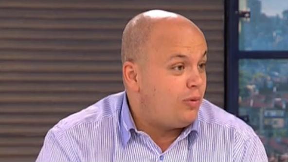Ал. Симов: България спечели нов президент – човек, който ГЕРБ и Борисов не могат да контролират