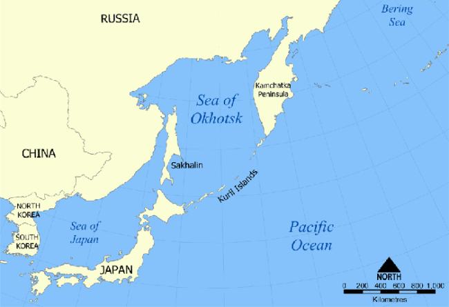 Повечето японци са за гъвкави преговори с Русия за Курилите