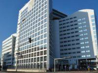 Русия напуска Международния наказателен съд в Хага