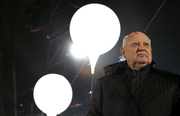 Михаил Горбачов е в болница след операция