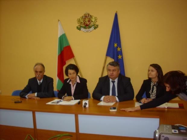 Търговският представител на Русия: На руския пазар има големи ниши за български стоки