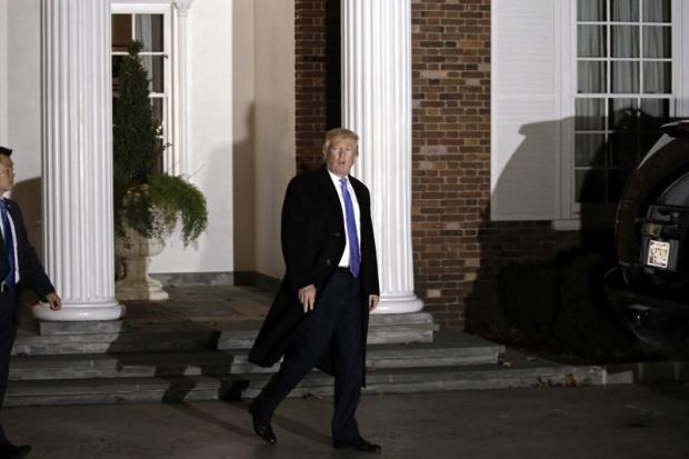 US експерт: Русия е върхов приоритет за Тръмп