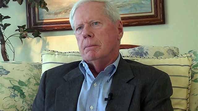 Американският политолог Пол Крейг Робъртс поиска руско гражданство