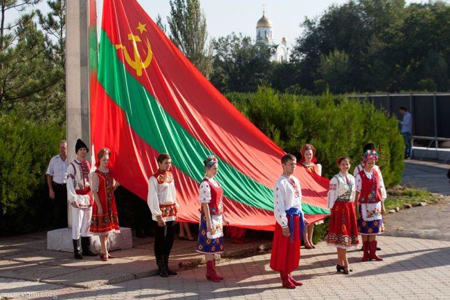 Тираспол предупреждава за ескалация на конфликта в Молдова