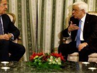 Русия и Гърция се договориха как да заобиколят санкциите