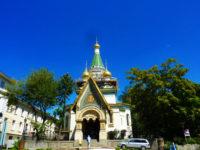 Поклонници от чужбина търсят светеца от София в Руската църква