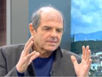 Тома Томов: Путин ще бъде детрониран от образа на главен демон