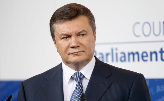 Янукович: Единствената ми грешка е, че не повиках армията