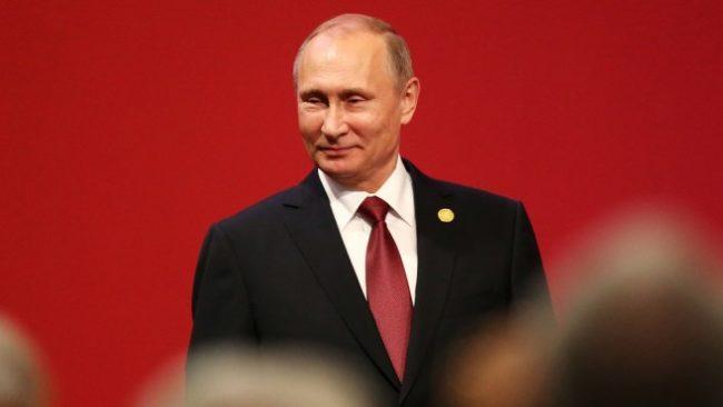 Forbes обяви Путин за най-влиятелната личност на 2016 г.
