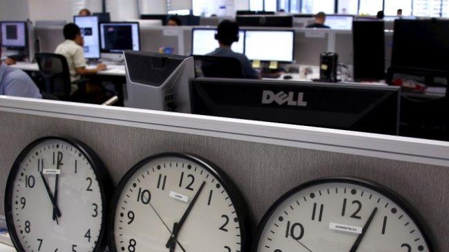 Рецесията се оказва манна небесна за технологичен център в Русия