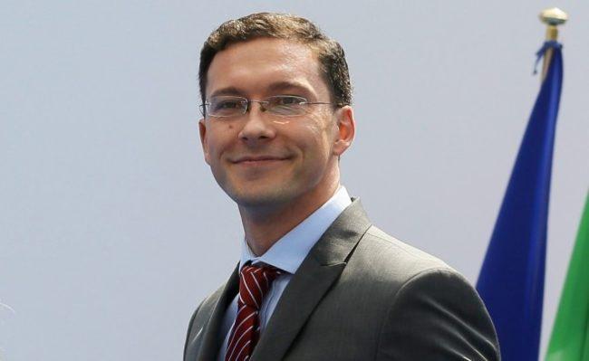 Даниел Митов оттеглил кандидатурата на България за Съвета за сигурност на ООН