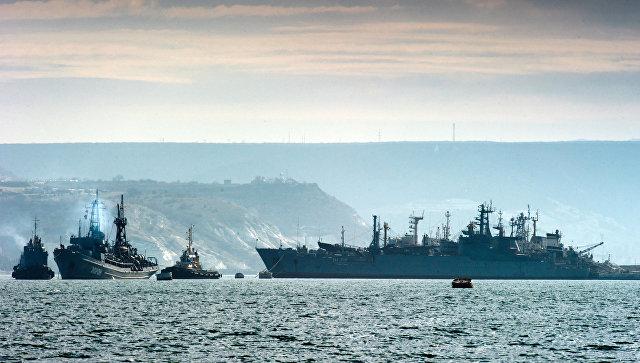 Русия наблюдава украинските учения край Крим