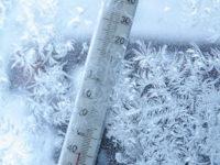 Необичайни студове се регистрират в различни региони на Русия