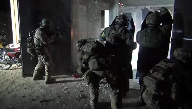 Руските спецчасти ликвидираха главатар на ИД /Видео/
