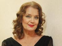 """Българският посланик в Русия е наградил актрисата Ирина Алферова с орден """"Самарски кръст"""""""