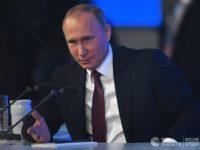 Путин: Ако Европа не е самостоятелна, защо да разговаряме с нея?
