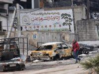 Конашенков: в Алепо открихме телата на десетки изтезавани сирийци