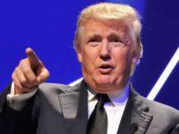 Тръмп каза, че е време да се премине към по-значими неща